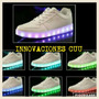 Tenis Led Unisex Led Shoes Luminosos Envio Gratis<br><strong class='ch-price reputation-tooltip-price'>$ 950<sup>00</sup></strong>