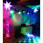 Locação De Sonorização E Iluminação Para Festa