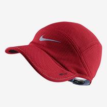 Bone Nike Run Mesh Daybreak Vermelho 520787-657 Original +nf