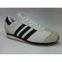 Tenis Zapatillas Adidas Country Envio Gratis!!