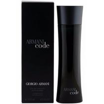 Perfume Armani Code 125ml Giorgio Armani Original | Lacrado