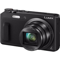 Câmera Panasonic Lumix Modelo Dmc Zs 45