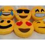 Almofadas Emoji 31 X 31 Cm