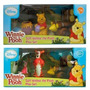 Soft Winnie The Pooh Tigger Play Set Original Muñeco