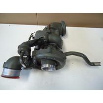 Turbina Do Motor Mwm X12 Caminhão 26-260 E 31-260