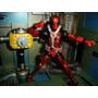 Deadpool Marvel Legends 2012 Pronta Entrega Frete Grátis