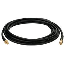Cable Rg58 12 Metros, Conectores Rp-sma, Para Wifi