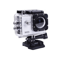 Camera Sport Hardcam Silver 720hd Hardline 979541