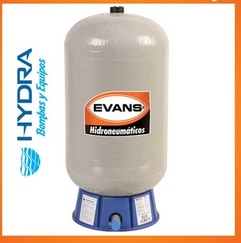 Tanque hidroneum tico composite vertical de 80 litros dac for Tanque hidroneumatico 100 litros