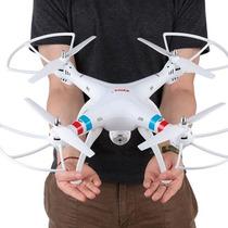 Drone X8c Syma Camara Hd Con Headless + 4g Compatible Gopro!