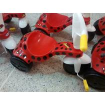 Triciclos Bicicleta Juguete Para Niños Y Niñas
