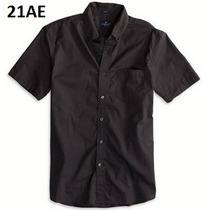 Xs, S, Xl - Camisa American Eagle Ropa Hombre 100% Original