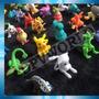 Figuras Pokemon Go Legendarios 144 Muñeco Charmander Snorlas