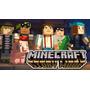 Minecraft Story Mode Episodio 1-2-3-4 Español Pc