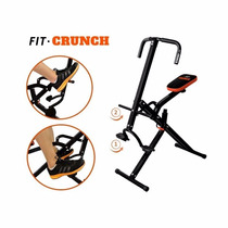 Fit Crunch Slim Body Crunch Como Lo Viste En Tv! Bodycrunch
