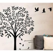 Arbol rabe vinilo decorativo para pared en oferta en for Recamaras famsa df