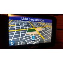 Gps Garmin Nuvi 40 16 Años En Mercado Libre