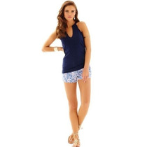 Polo 100% Algodón Oferta Importado Mujer Verano Playa Bikini