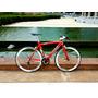 Bicicleta De Ruta Carrera No Fixie Ideal Para La Ciudad