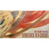 Cd Soundtrack To A Century 101 Film Them 6cds Box Set Usado