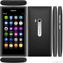 Nokia N9 Libre Cualquier Compañia Nuevo!!