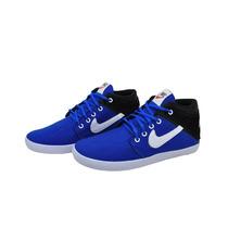 Tenis Botinha Nike Cano Alto Masculino Queima De Estoque