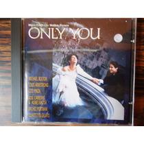 Cd Only You-só Você Trilha Sonora (importado)