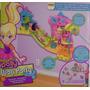 Polly Pocket Tienda De Mascotas. Original Mattel