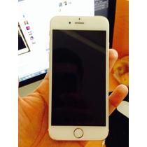 Urge Vender Iphone 6 De 16gb Libre Y Funcionando Al 100%