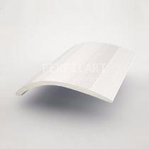 Varilla Desnivel Aluminio Piso Flotante Ceramica P1000