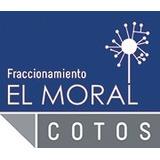 Desarrollo Fraccionamiento El Moral Cotos, Casas Nuevas En J