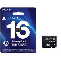 Cartão De Memoria 16 Gb Memory Card Psvita Fretegrats 12xsju