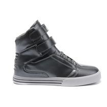 Zapatillas Supra Skytop (grey Bright)