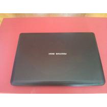 Notebook S670 Intel I7 8gb De Ram 750g Ultra Bateria Permuto