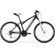Bicicleta Mountain Bike Aro 26 Merida Juliet 15