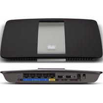 Router Cisco Linksys Ea6500 1750mbps **tienda Fisica Ccs**