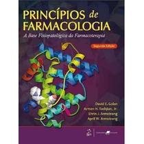 Principios De Farmacologia - 2ª Ed. David E Golan Ebook Pdf