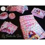 Stickers Personalizados Para Golosinas Candy Bar