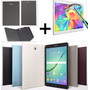 Funda Tablet Samsung Tab A 9.7 P550 P551 P555 + Film Vidrio