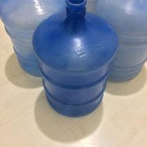 Galão De Agua Vazio Capacidade 20 Ltos