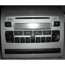 Codigo Code Radio Cd Visteon Fiat Palio Desbloqueio Senha