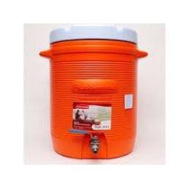 Hielera Para Elaboración De Cerveza Artesanal (maceración)