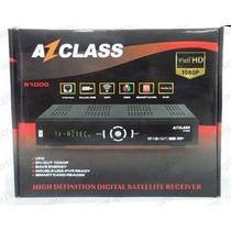 Digital Receiver Satelital Fta, Hd-mpeg4 Dvb-s2