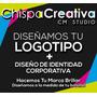 Diseño Gráfico De Logotipos Combo Completo Para Tu Negocio