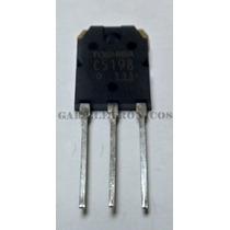 2sc5198 2 Sc 5189 C5198 C 5198 Transistor Original Toshiba