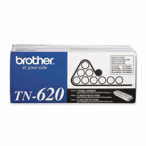 Cartucho De Toner Brother Tn-620 Negro
