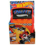 Hot Wheels Valija Y Multilanzador Racing Battle Case Intek