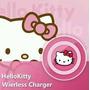 Cargador Inalambrico Qi Hello Kitty Samsung Galaxy Unive