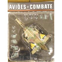 Aviões De Combate A Jato Iai Kfir C2 Israel