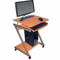 Kit Computadora Nueva Escritorio Ciber 4gb Ram Led15 160gb